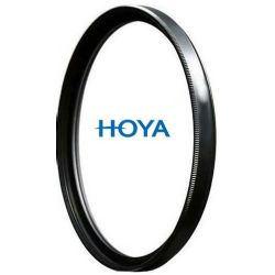 Hoya UV ( Ultra Violet ) Coated Filter (58mm)