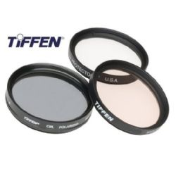 Tiffen 3 Piece Filter Kit (72mm)
