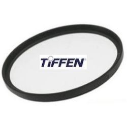 Tiffen UV Multi Coated Glass Filter (62mm)