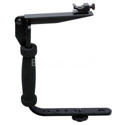 Flash Bracket For Digital SLR Camera