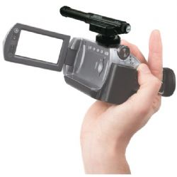 Sima Camcorder Zoom Microphone