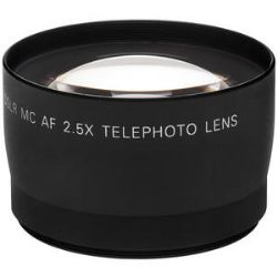 Precision Telephoto 2X Lightweight Lens