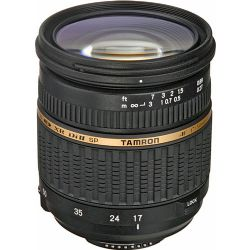 Tamron SP AF 17-50mm f/2.8 XR Di II LD [IF] Lens for Nikon