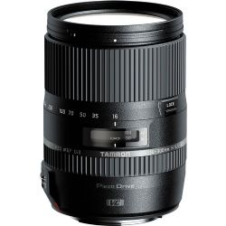 Tamron 16-300mm f/3.5-6.3 Di II PZD MACRO Lens for Sony