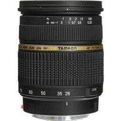 Tamron 28-75mm f/2.8 XR Di LD (IF) Lens for Sony