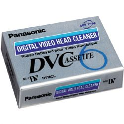 Digital Video Head Cleaner For Mini Dv Camcorders