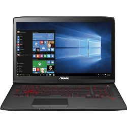 Asus -4201701 Republic of Gamers Intel Core i7 17.3in Laptop
