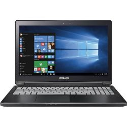 Asus -4201500 2-in-1 15.6in Touch-Screen Laptop