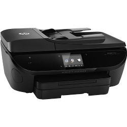 HP - ENVY 7640 Wireless e-All-in-One Printer