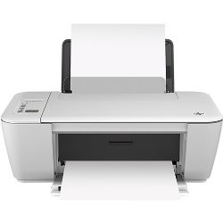 HP - Deskjet 2540 Wireless All-In-One Printer