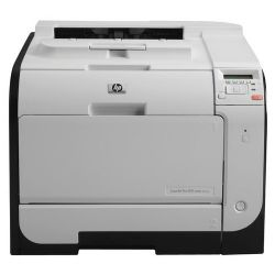 HP -LaserJet Pro m451dw Wireless Color Printer