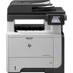 HP -a8p79a#bgj LaserJet Pro All-In-One Printer