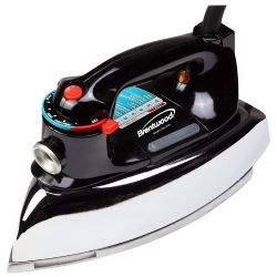 Brentwood -91583309M Classic Steam/Spray Iron