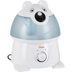 Crane - EE-3189 Adorable Humidifiers 1-Gallon Humidifier (Polar Bear)