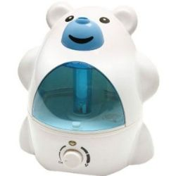 SPT - SU-2031 Polar Bear Ultrasonic Humidifier