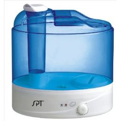 SPT -  SU-2020 2 Gal. Ultrasonic Cool Mist Humidifier