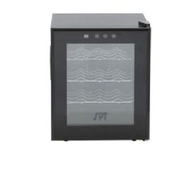 SPT WC-1685H 16-Bottle Thermoelectric Wine Cooler
