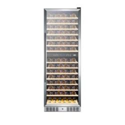 Summit Appliance SWC1965 24 in. 157-Bottle Wine Cooler