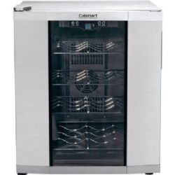 Cuisinart  CWC-1600 Private Reserve 16-Bottle Wine Cellar