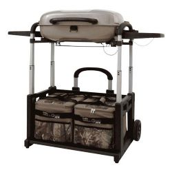 Char-Broil -12401590 Grill2Go Ice Gas Grill