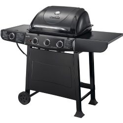 Char-Broil -463722314 Quick Set Gas Grill