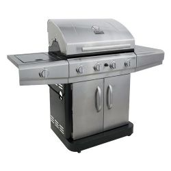 Char-Broil -463461613 Classic Grill