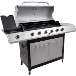 Char-Broil -463230514 K6 Gas Grill