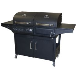 Char-Broil -463724511 Combo Charcoal/Gas Grill