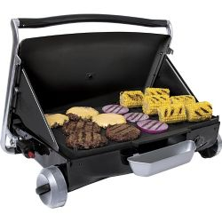 George Foreman -GP200B Portable Gas Grill