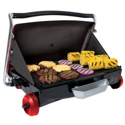 George Foreman -GP200R Portable Gas Grill