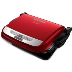 George Foreman -GRP4842R Indoor Electric Grill