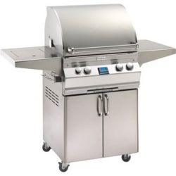 Fire Magic -A530S1E1N62 Aurora Outdoor Portable 55.8in Gas Grill