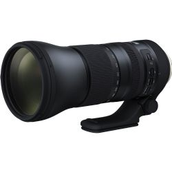Tamron SP 150-600mm f/5-6.3 Di VC USD G2 for Canon