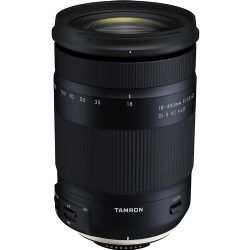 Tamron 18-400mm f/3.5-6.3 Di II VC HLD Lens for Nikon