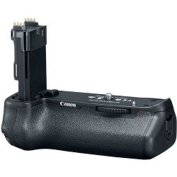 Canon BG-E21 Battery Grip for EOS 6D II