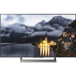Sony XBR-X900E-Series 55 Inch-Class HDR UHD Smart LED TV