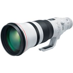 Canon EF 600mm f/4L IS III USM Lens