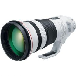 Canon EF 400mm f/2.8L IS III USM IS Telephoto Lens