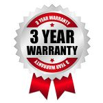 Repair Pro 3 Year Extended Camera Coverage Warranty (Under $4000.00 Value)