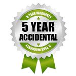 Repair Pro 5 Year Extended Camera Accidental Damage Coverage Warranty (Under $4000.00 Value)