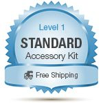 Canon Level 1 Standard Accessory Package Kit