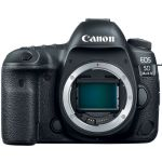Canon EOS 5D Mark IV DSLR Camera (Body)