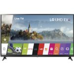 LG UJ6300-Series 55-Class HDR UHD Smart IPS LED TV